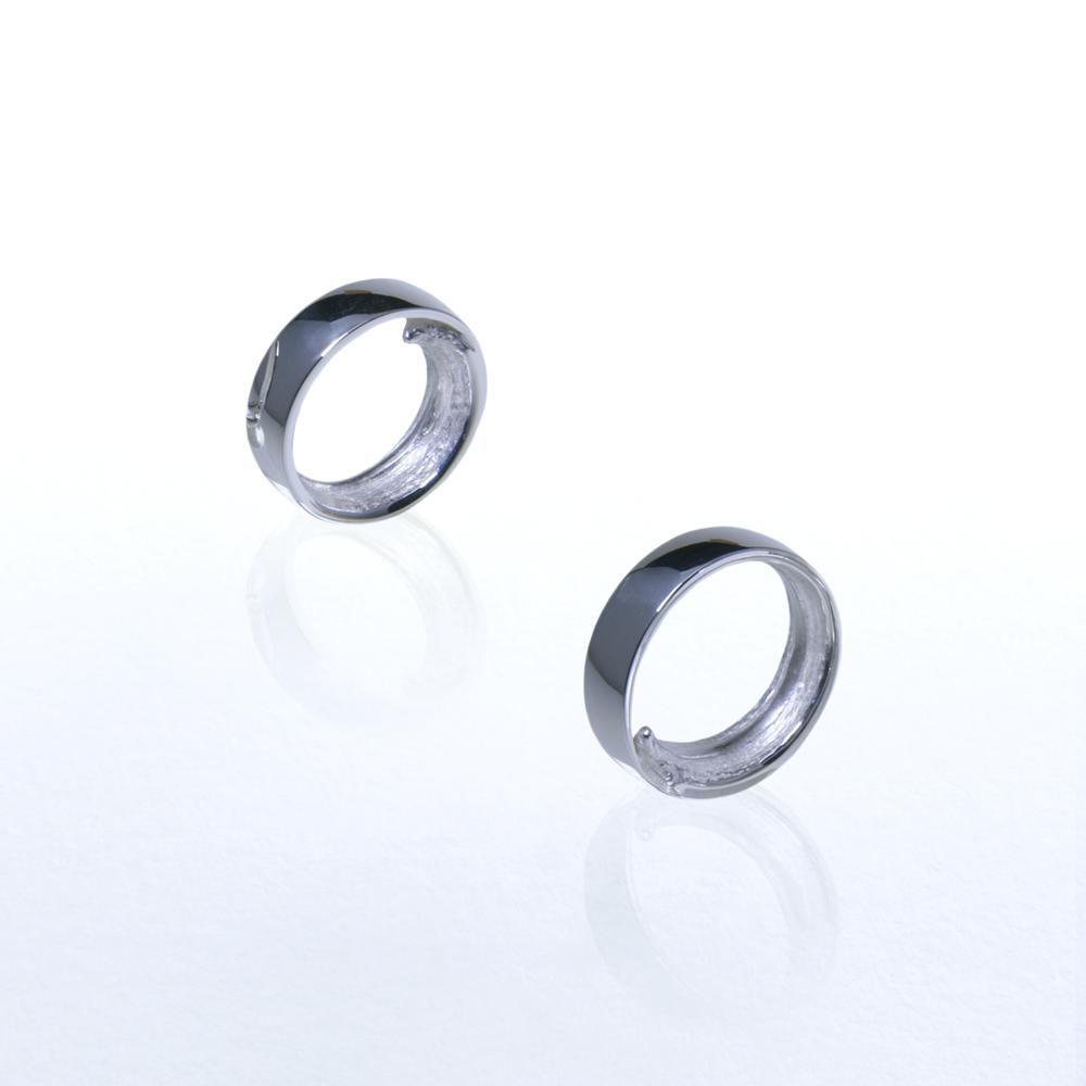 towoto Botanical Jewelry  - Lily Ring -