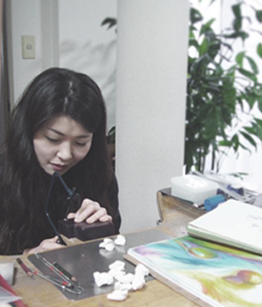Junko Miura